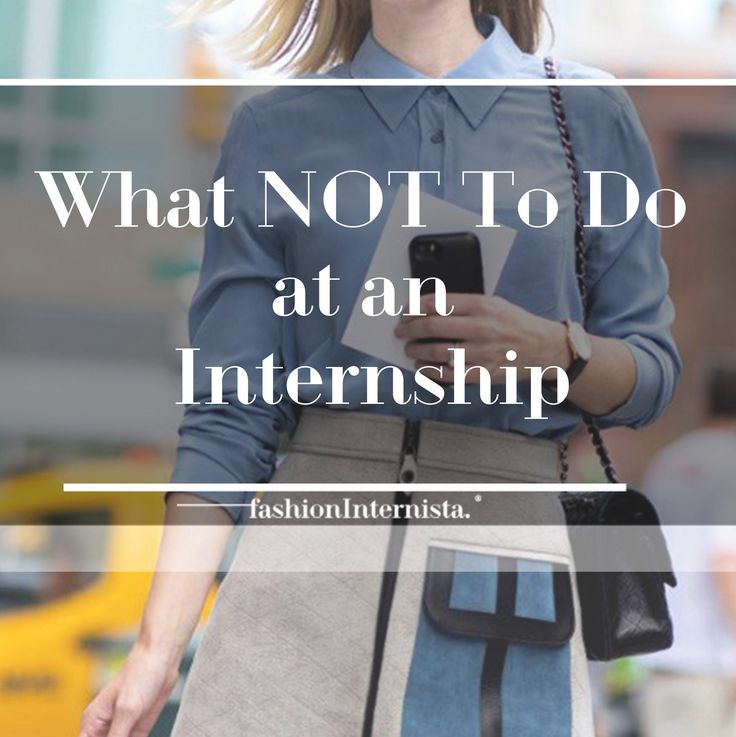 42 best The Internship images on Pinterest Career advice, Gym - when to quit your internship