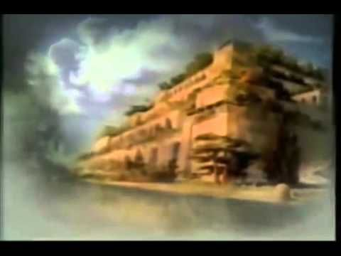 Full Bible Movie - The Book of Revelations - YouTube