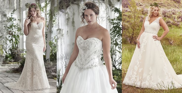Best 25+ Curvy Bride Ideas On Pinterest
