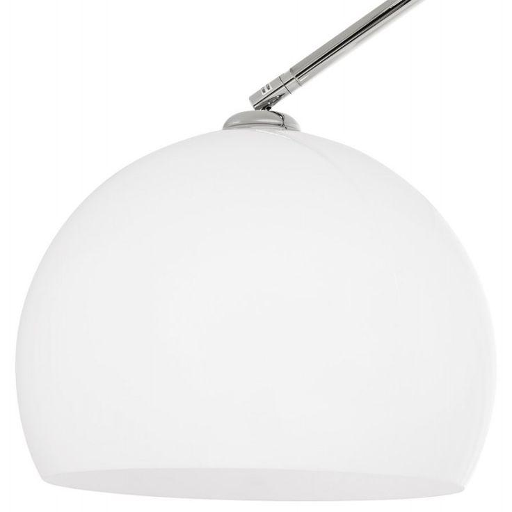 Grande Lampe Sur Pied. Cheap Lampe Fer Forg Lampe De Salon With ...