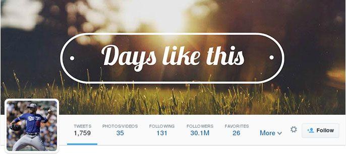 Twitter Header Maker - Create Twitter Header Online for Free | Fotor Photo Editor