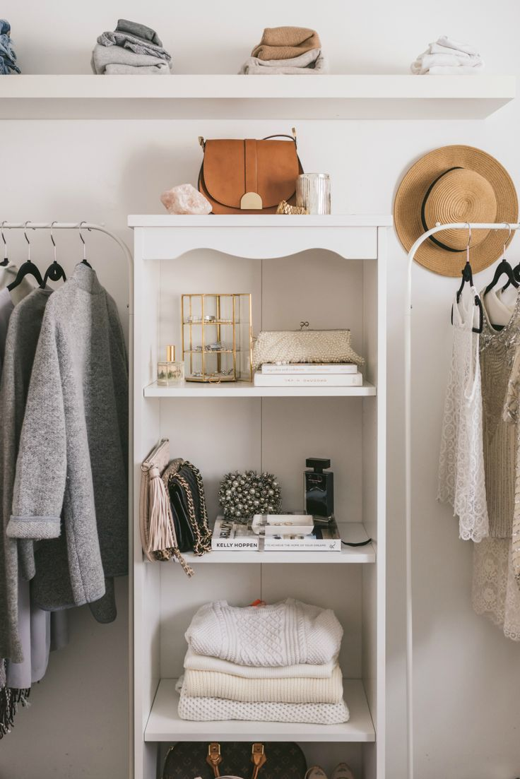 best ideas about exterior solutions exterior 7 genius storage solutions when you re low on closet space