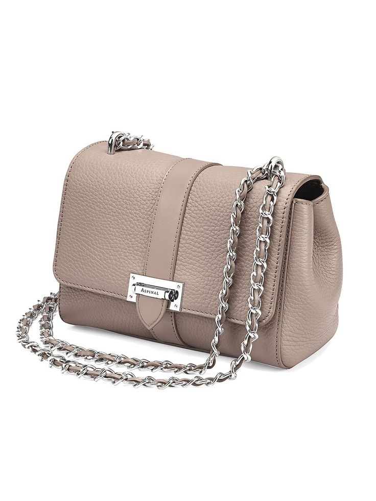 Buy your Aspinal of London Letterbox Chain Bag online now at House of Fraser. Why not Buy and Collect in-store?