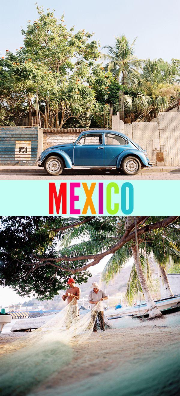 Zihuatanejo, Mexico // WeAreAdventure.us