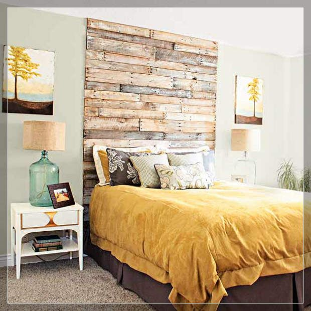 50-plus DIY Headboards That Are Dreamy | DIY for Life
