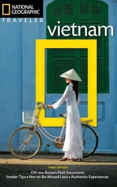 In this completely updated and revised guide to Vietnam, James Sullivan's enthusiasm for his adopted country is clear in his coverage of all of major sites, along with some lesser known surprises as w