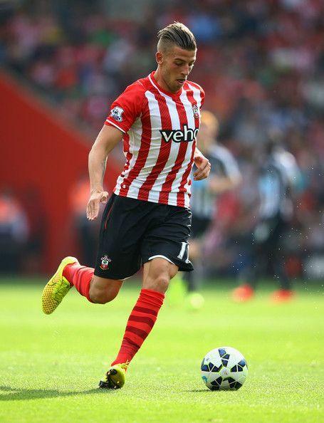 Toby Alderweireld of Southampton FC