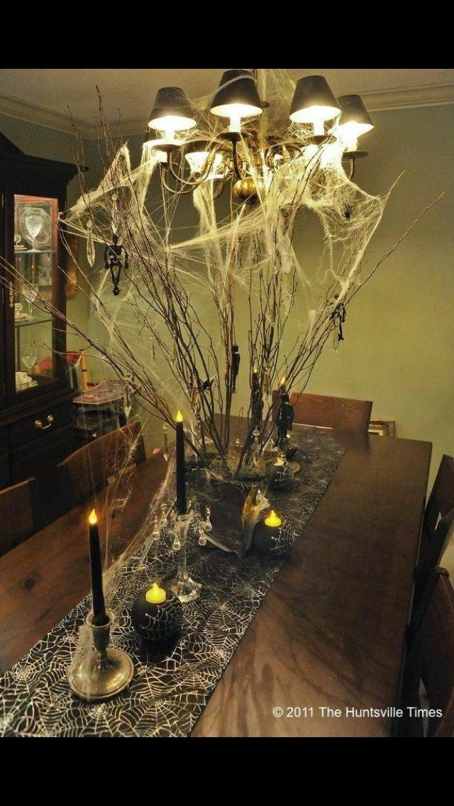 21728 best halloween i adore images on pinterest. Black Bedroom Furniture Sets. Home Design Ideas