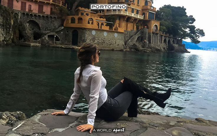 The dream of Portofino | Portofino.it ®