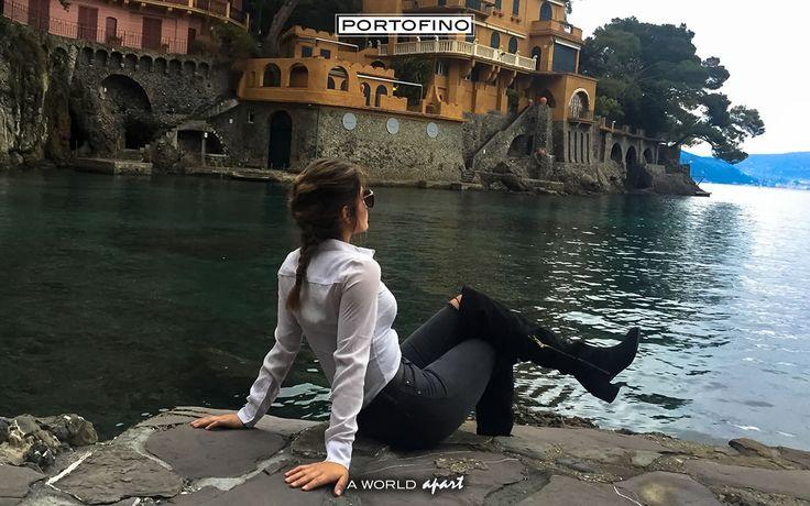 The dream of Portofino   Portofino.it ®