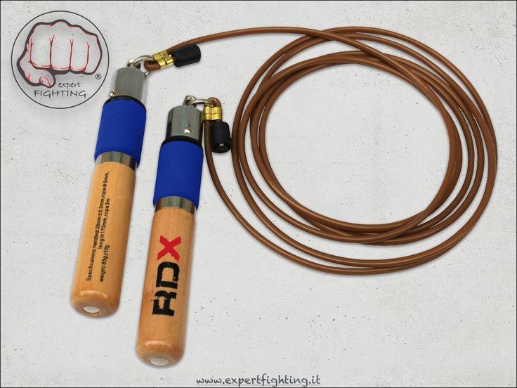 Quale tipo di corda comprare se vuoi saltare la corda? - Expert Fighting