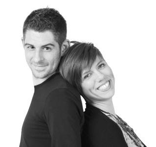 """StudiOrange ::Designer di: Gravity :: Leonardo Battaglini e Sara Bacchiega sono due giovani designer rodigini che si diplomano al SID di Padova nel 2007. Hanno occasione durante il master di collaborare con alcune aziende del calibro di Aprilia, Ferrero, Nice e Pitti Immagine. Nel 2009 inizia la loro """"convivenza creativa"""" sotto il nome di Studiorange, con progetti in diversi settori ma sempre con il medesimo pensiero in testa: """"Ci piace l'arancio, ma ne combiniamo di tutti i colori!"""""""