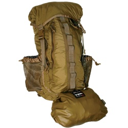 TACOPS Merlin Backpack.  Such a great travel pack at a affordable price!