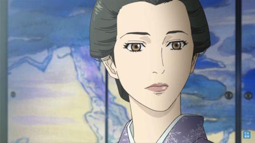 Primer comercial del Anime Onihei.