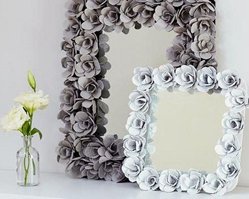 Cheap but chic DIY projects