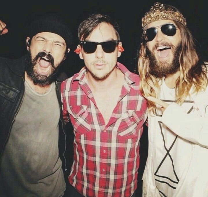 The ones that I love - Love Lust Faith Dreams tour - France - The day tha Sannon came back #ShanimalIsBack