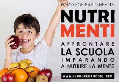 MA SEI DISLESSICO O MANGI DA SCHIFO? (il regime alimentare di Marco) Genitori che si allarmano per una «s» sibilante, disturbi dell'apprendimento o dell'attenzione, ma non sembrano preoccuparsi se i loro ragazzi si nutrono da schifo. Perché? http://neuropedagogie.blogspot.it/…/ma-non-capisci-o-mangi-…
