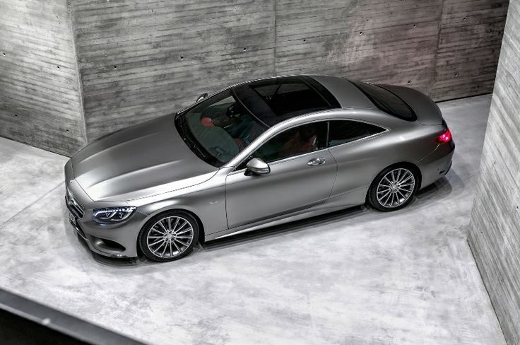 The 2015 Mercedes-Benz S-Class Coupe is the child of Mercedes Benz's ambition in being the quintessential luxury brand. The Mercedes Benz S Class Coupe is the coupe variant of the brand new Mercedes Benz S Class that will replace the Mercedes Benz CL Class.