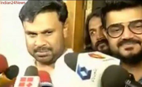 Malayalam actress case: Dileep arrested, Beena Paul says it's a very sad day for Malayalam cinema