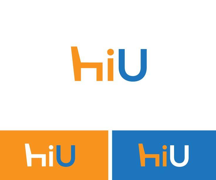 New Chair Launch - HiU Logo Design by sonym
