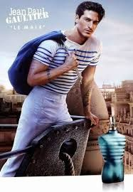 Image result for LE MALE Jean Paul GAULTIER
