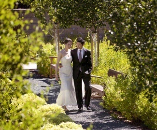 Host Your Wedding At This Menlo Park Venue Located Rosewood Sand Hill