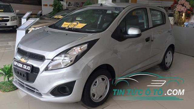 Chevrolet Spark Trở Thanh Xe O To 5 Chỗ Rẻ Nhất Việt Nam Xe O To