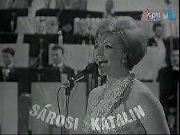 Sárosi Katalin