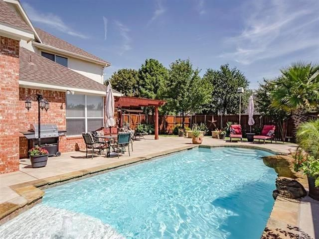 Our #ListingOfTheDay is this beautifully maintained and spacious 4/2.5/2 on a corner lot, located in #Mesquite #Texas. And there is still time this year to take advantage of the oasis backyard and pool.2616 CRYSTAL FALLS DRIVE, MESQUITE, TX 75181 – 'bit Southern Realty Group | eXp Realty