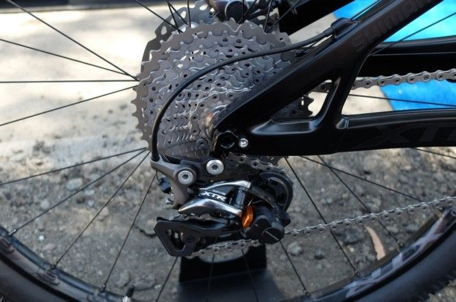 Shimano goes 1x11 with new XTR 9000 - http://VeloNews.com