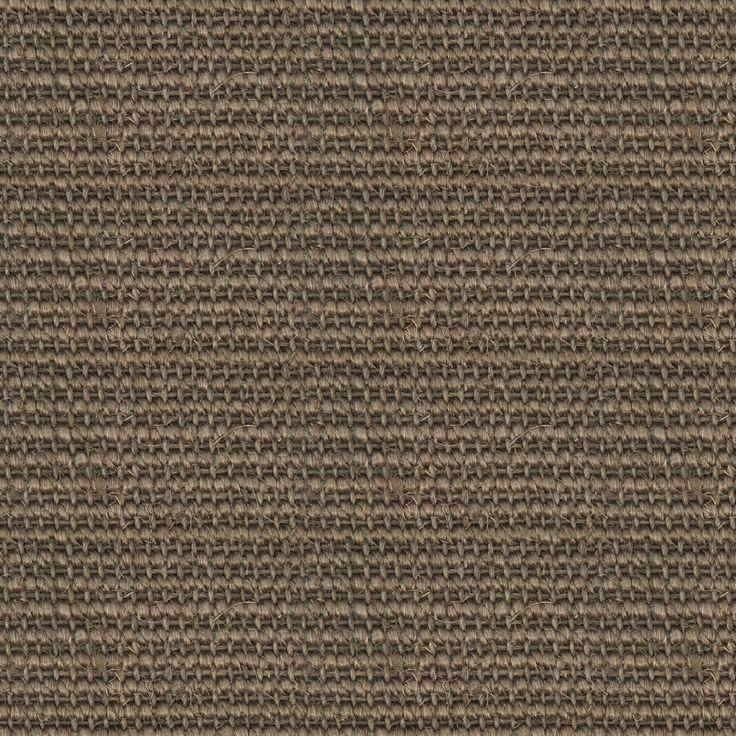 Small Boucle Sisal Carpet
