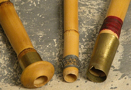 Turkish ney, a bamboo reed flute used in classical, sacred (Sufi) and folkloric music