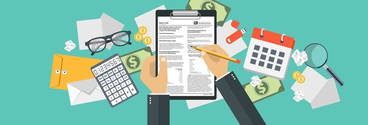ICYMI: How to Figure Out Your Take-Home Pay From the New IRS Tables