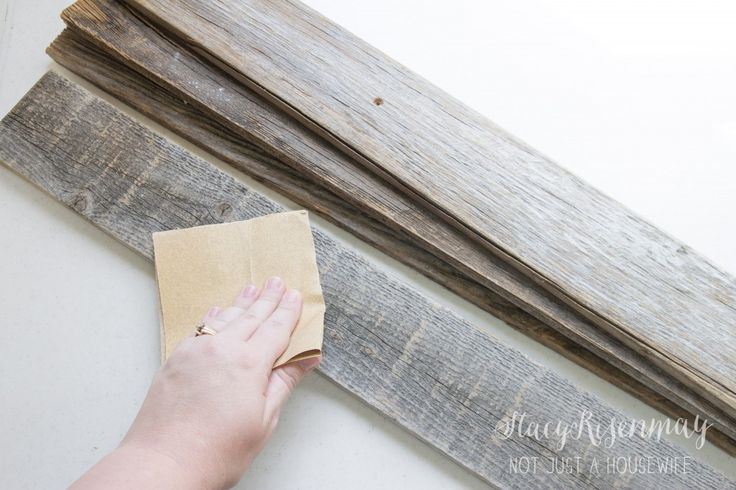 Best 25 How To Sand Wood Ideas On Pinterest Staining
