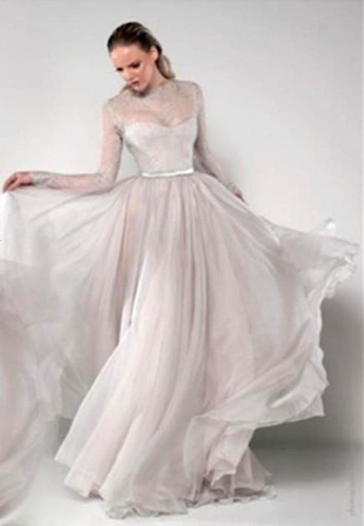 The 41 best Paolo Sebastian images on Pinterest | Wedding dressses ...