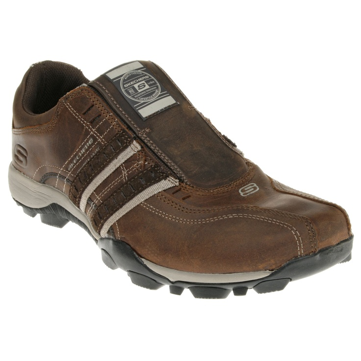 Skechers Urban Tread @ Sole Traders Outlet