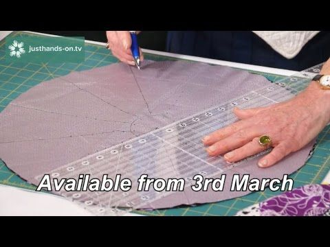 A preview of new online classes to be released on justhands-on.tv on Fri 3rd March and Friday 10th March 2017. See the full videos andsubscribe to www.justhands-on.tv to access 700+ online classes