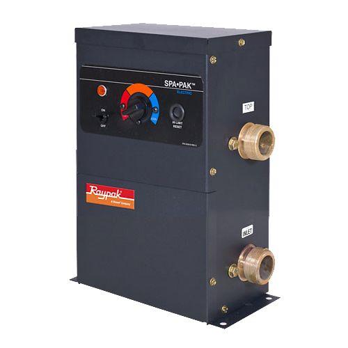 Raypak Ruud 5.5Kw Electric Spa Heater ELS 552-2