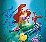 #6: Jodi Benson The Little Mermaid Autographed 8x10 inch Photo MINT COA http://ift.tt/2cmJ2tB https://youtu.be/3A2NV6jAuzc