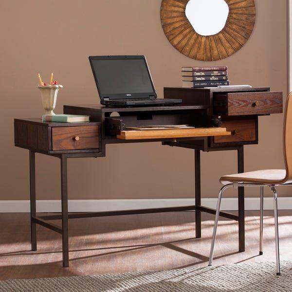 I Dream Create And Admire Adayinthelandofnobody An Desk By