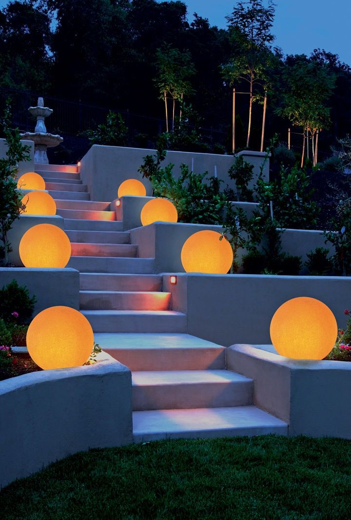 Oh! #outdoor #light #lighting