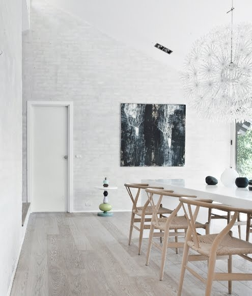 Norm Architects Fredensborg House Near Copenhagen In Denmark, Is A Gorgeous  Example Of Great Minimalism. The Sleek Lines And Natural Elements Alongside  The ...