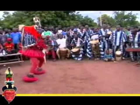 ZAOULI NATIONAL TIBEITA SP BOUAFLE RCI 3 - YouTube