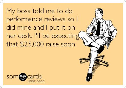 How NOT to approach performance reviews work Pinterest - performance reviews