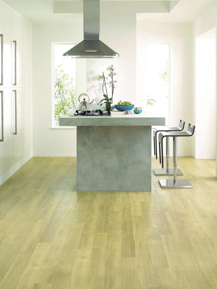 Brighten Contemporary Or Classic Interiors With The Cool Graceful Tones Of White Oak From