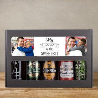 Cadeau voor de bierliefhebber - Sixpacks.be