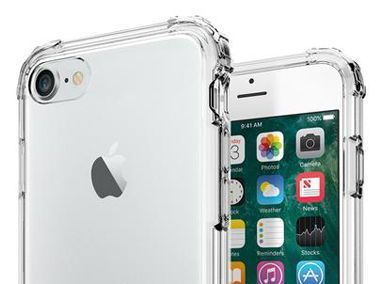 Crystal Shell iPhone 7 tok