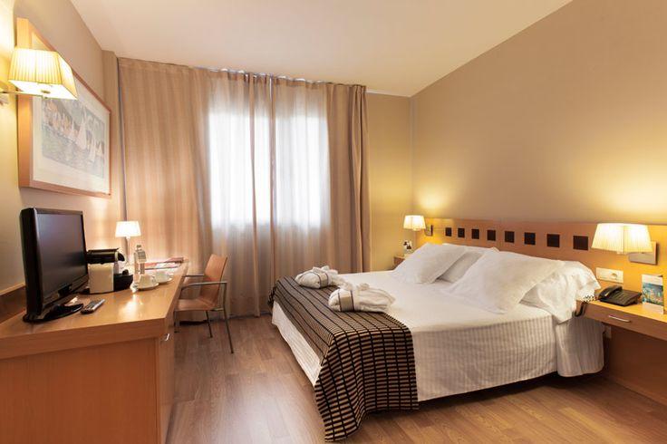 Mercure Atenea Aventura. Un hotel familiar en Costa Daurada