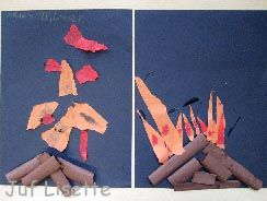 Veilig Leren Lezen - kern 5: vuur