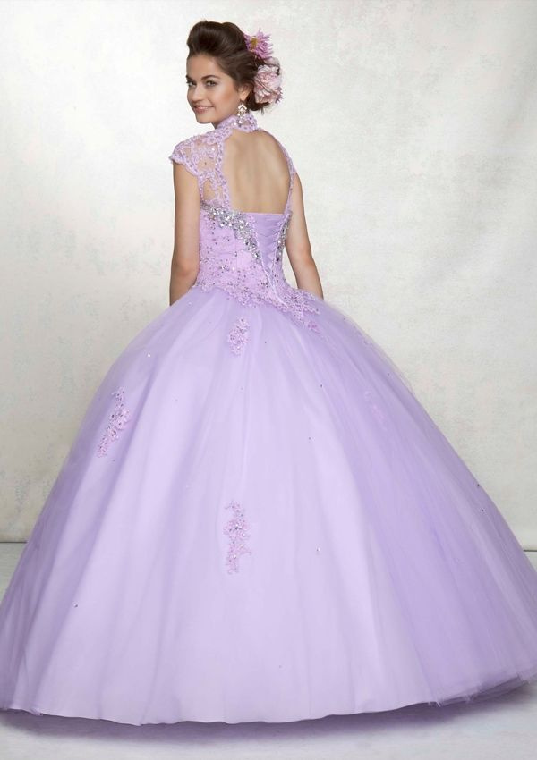 18 best Mori Lee Fall 2014 Vizcaya Collection images on Pinterest ...